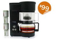 TriniTEA tea maker